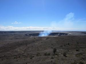 Kiluhea Crater