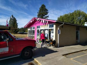 Far Cry Cafe of Newman Lake, Washington